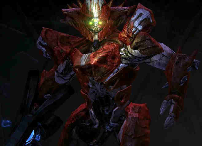 warframe how to kill eximus units